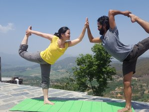 16 Day Everest Base Camp Trek and Yoga Holiday in Nepal