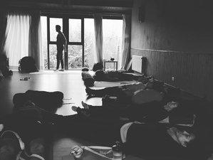 6 Days Yoga and Silence Retreat in Sierra de Gredos - Iyengar, Hatha, Vinyasa and Non-dualism