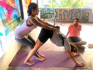 26 Day 200 Hours Yoga Teacher Training in Goa