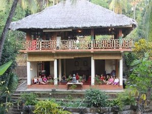 7 Days Iyengar Yoga and Mindfulness Retreat Bali