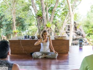 """3 Days """"Reward Of Life"""" Super Relaxing Yoga and Wellness Retreat in Phuket, Thailand"""