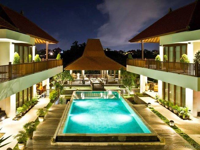 5-Daagse 30-urige Yoga2Life Training en Yoga Retraite in Bali, Indonesië