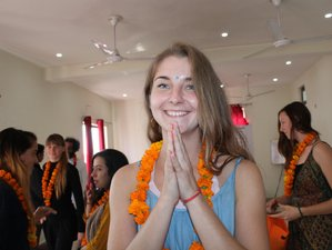 13 Day 100 Hour Kundalini Awakening Yoga Teacher Training in Rishikesh