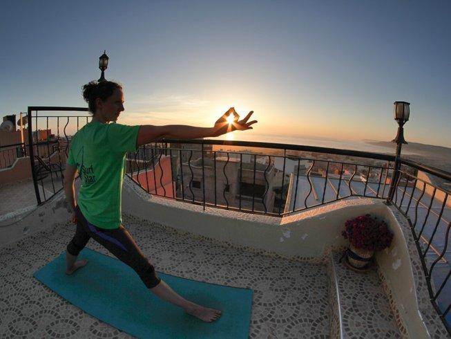 6 Days Exciting Surf and Yoga Retreat Agadir, Morocco