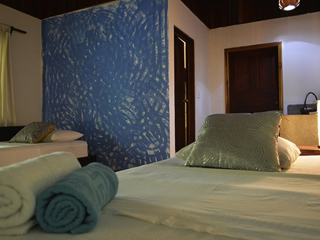 4 días retiro de yoga y surf en Mal País, Costa Rica