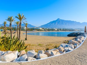 5 Days Luxury Yoga and Wellness Holiday in Marbella, Spain