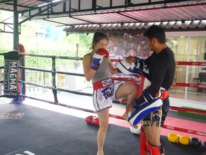 7 Days Awesome Muay Thai Training in Bangkok, Thailand