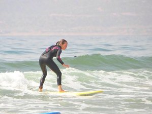 8 Day Beginner Surf Camp in Taghazout, Agadir