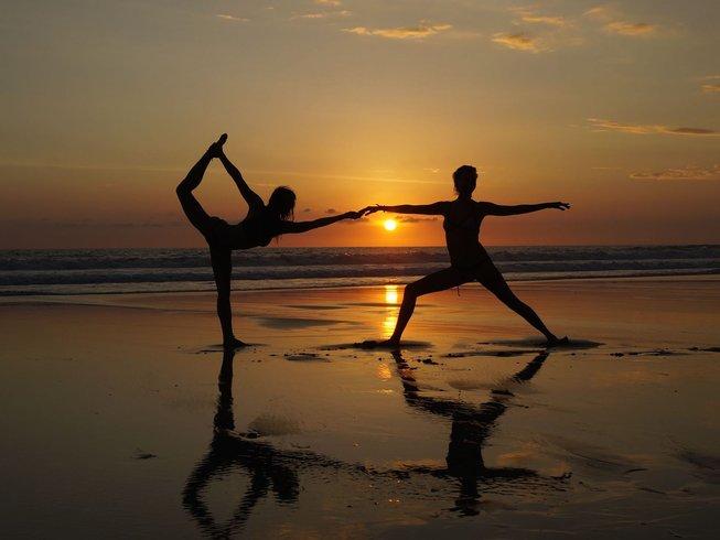 10 Days Yoga Retreats in Costa Rica