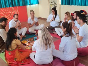 10 Day Vipassana Meditation Course in Rishikesh