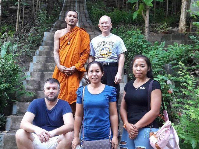 28 Days Detox for Weight Loss, Meditation, and Fitness Retreat in Phetchabun, Thailand