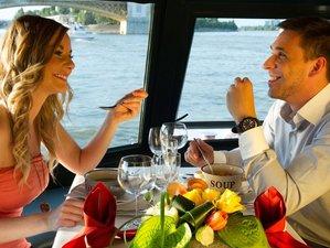 4 Days Wine Cruise Culinary Holidays in Hungary