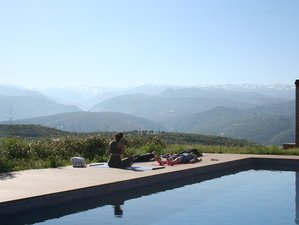 7 Days Wellbeing Yoga Holiday in El-Koura, Lebanon