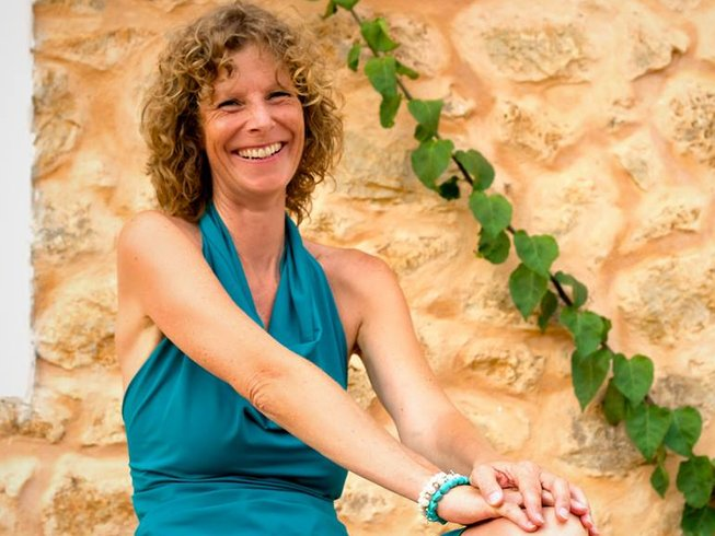 5 Days 1 on 1 Ibiza Yoga Retreat in Spain
