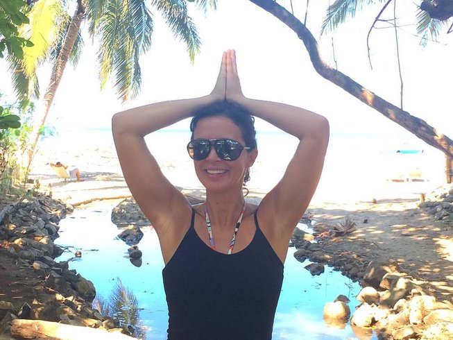 6 Days Reiki, Meditation, and Yoga Retreat in Costa Rica