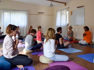 3 Days Reenergizing Weekend Yoga Retreat in the UK