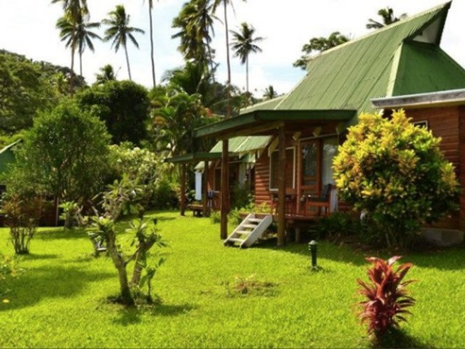 8-Daagse Mindfulness Meditatie en Yoga Retraite in Savusavu, Fiji