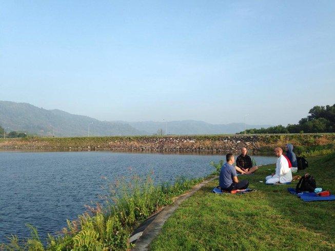 7 Days Padma Meditation Holiday in Phuket, Thailand