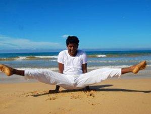 7 Tage Ganzheitlicher Yoga Retreat in Sri Lanka