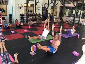 7 Days Fitness, Martial Arts, and Yoga Retreat in Phang Nga, Thailand