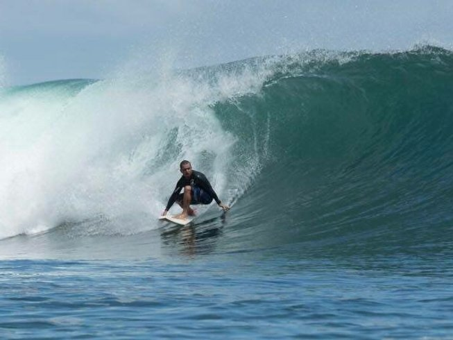 12 Days Surf Holidays in Nuqui, Colombia