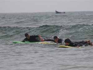 8 Days SUP, Kitesurfing, Yoga, Skateboard and Surf Camp Agadir, Morocco