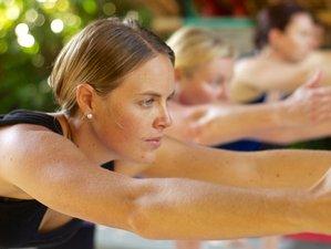 8 Days Fasting Detox Retreat Bali