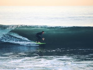 8 Day Exhilarating Yoga and Surf Camp in Tamraght, Agadir