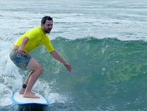 7 Days Yoga, Meditation, & Surf Camp with Surf School Sri Lanka