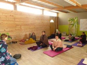 3 jours en week-end de yoga, méditation et découverte de l'ayurvéda à Ambon, Bretagne