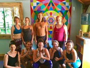 7 Day Yoga Retreat in Boulder, Colorado, USA