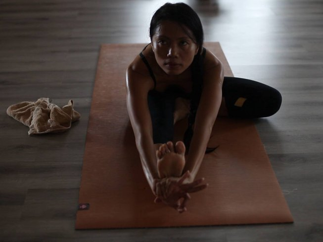 15 Tage Detox und Yoga Retreat auf Phuket, Thailand
