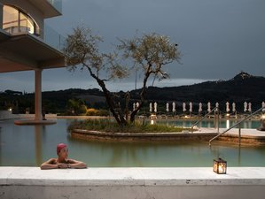 4 Days Private Luxury & Exclusive Spiritual Couple with Spa Wellness Retreat in Tuscany, Italy