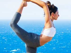 8 Days Recovery Yoga Retreat in Ibiza