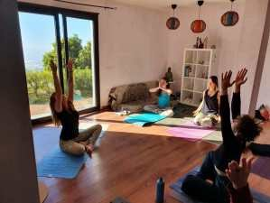 5 Day Blissful Couples Yoga Retreat in Tenerife, Canary Islands