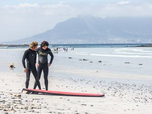 5 Days Exciting Surf Trip South Africa