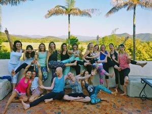 29 Tage 200-Stunden Yin Yogalehrer Ausbildung in Chiang Mai, Thailand