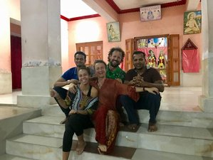7 Day Traditional Ashtanga Yoga, Meditation, and Spiritual Retreat in Rishikesh, Uttarakhand