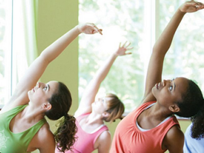 6 Days All-Inclusive Yoga Retreat in Massachusetts