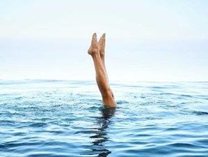 7-Daagse Yoga en Surf Retreat voor Vrouwen in de Algarve, Portugal