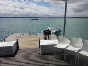 SUP and Wakeboarding Houseboats Accommodation in Western Cape, South Africa