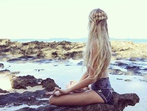 7 Days Mindfulness Meditation and Yoga Retreat in Siargao Island, Philippines