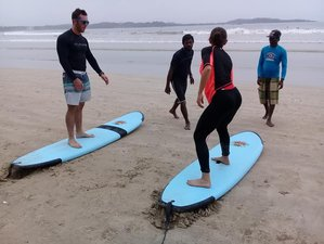 3 Days Refreshing Surf Camp Southern Province, Sri Lanka