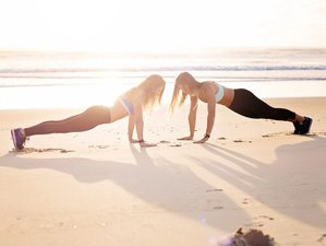 7 Day Effortless-Natural Weight Loss-Detox Wellness Retreat, Guanacaste