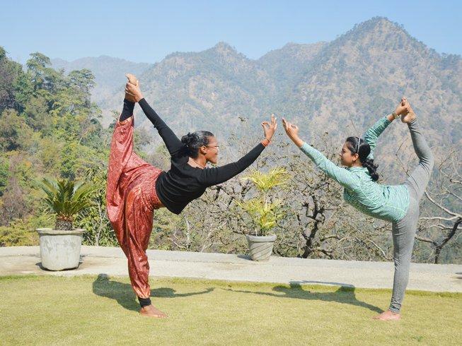 31 Days 200-Hour Yoga Teacher Training in Bali, Indonesia