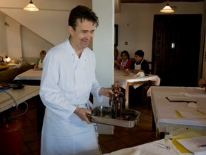 8 Days Cooking Vacation with Sam Clark in the Alpujarras, Spain