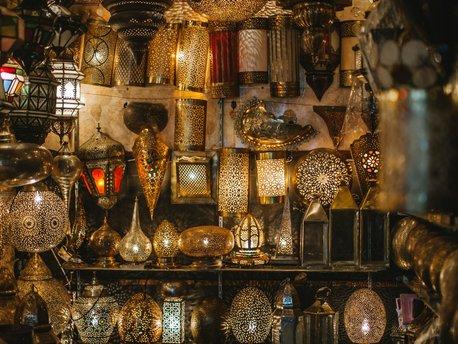 Marrakesh-Safi