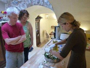 4 Day Greek Culinary Holiday in Levidi, Arcadia