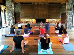 4 Day Yoga and Nature Holiday in Valle d'Aosta, Cervinia