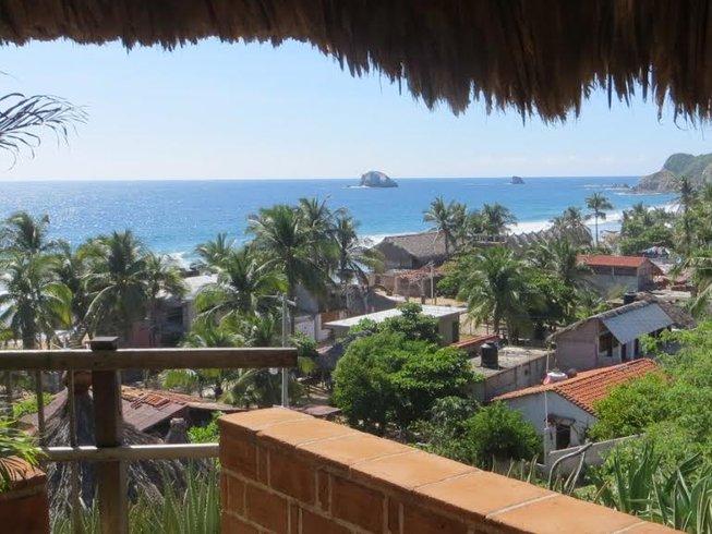 8 Days Meditation and Evolution Yoga Retreats in Mexico